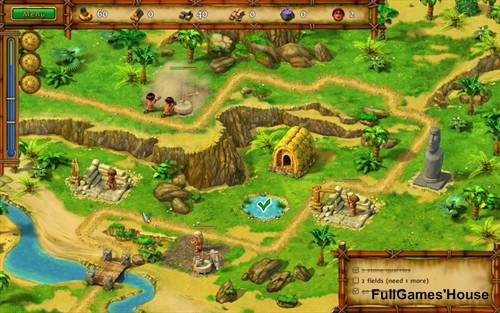 Moai build your dream pc game free download full games for Build your dream home online game