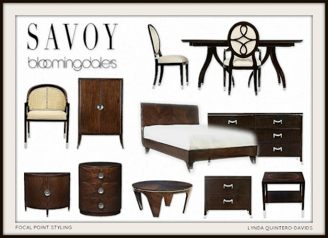 Home Furniture, Sectionals, Dining Room, Bedroom Sets    Bloomingdaleu0027sBloomingdaleu0027s Savoy DiningDiane Von Furstenberg ...