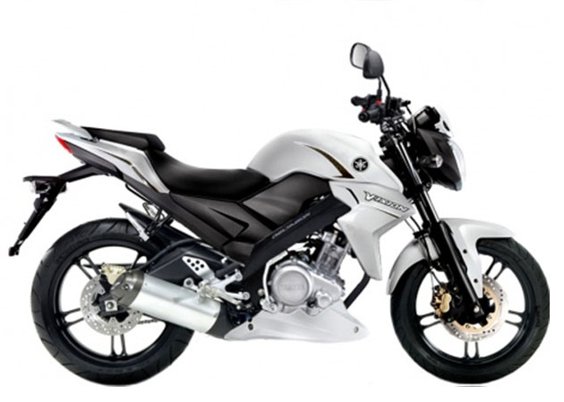 yamaha vixion 2013 look more manly and tough for the kitchen runway is