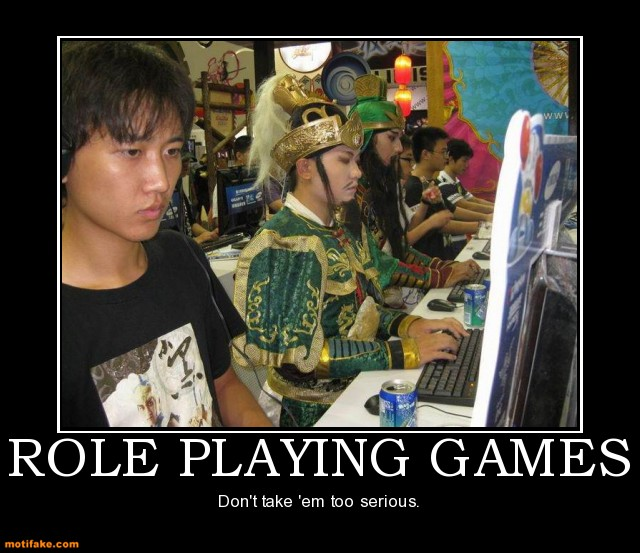 role playing games rpgs essay Analysis & criticism: these various essays include reflexions on how rpgs differ  from other games or the playing of roles in general - the main characteristic.