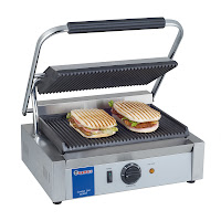 Contact Grill, Grill Electric Profesional, Sandwich Maker, Toaster Sandwich, Aparat Grill Sandwich, Horeca, Produse Profesionale, Fast Food