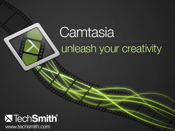 TechSmith Camtasia Studio 8.6.0