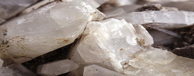 Barium Sulfat (barite)
