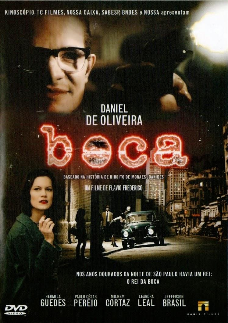 Boca – Nacional (2010)