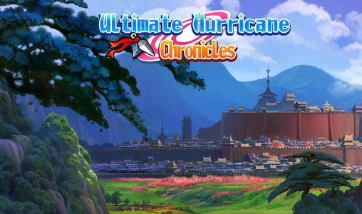 Ultimate Hurricane Chronicles Android Apk File