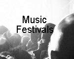 New Mexico's Music Festivals