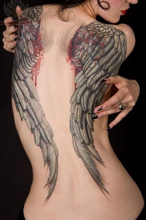 cool tattoo designs for girls