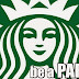 Consider a Job at STARBUCKS: Be a Partner!