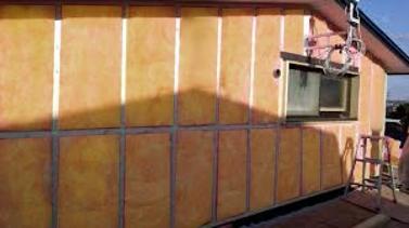 Colocar aislamiento t rmico quiero reformar mi casa - Aislante humedad paredes ...