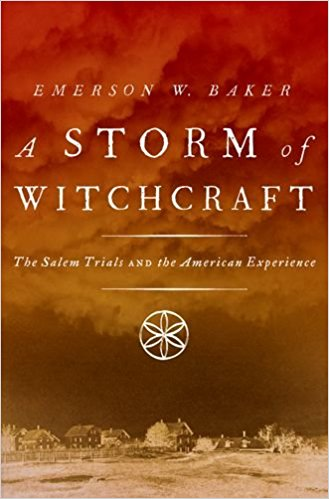 What caused the salem witch trials essay epilepsy