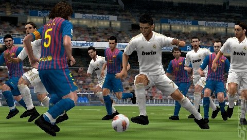 free  games pes 2012 for pc full version