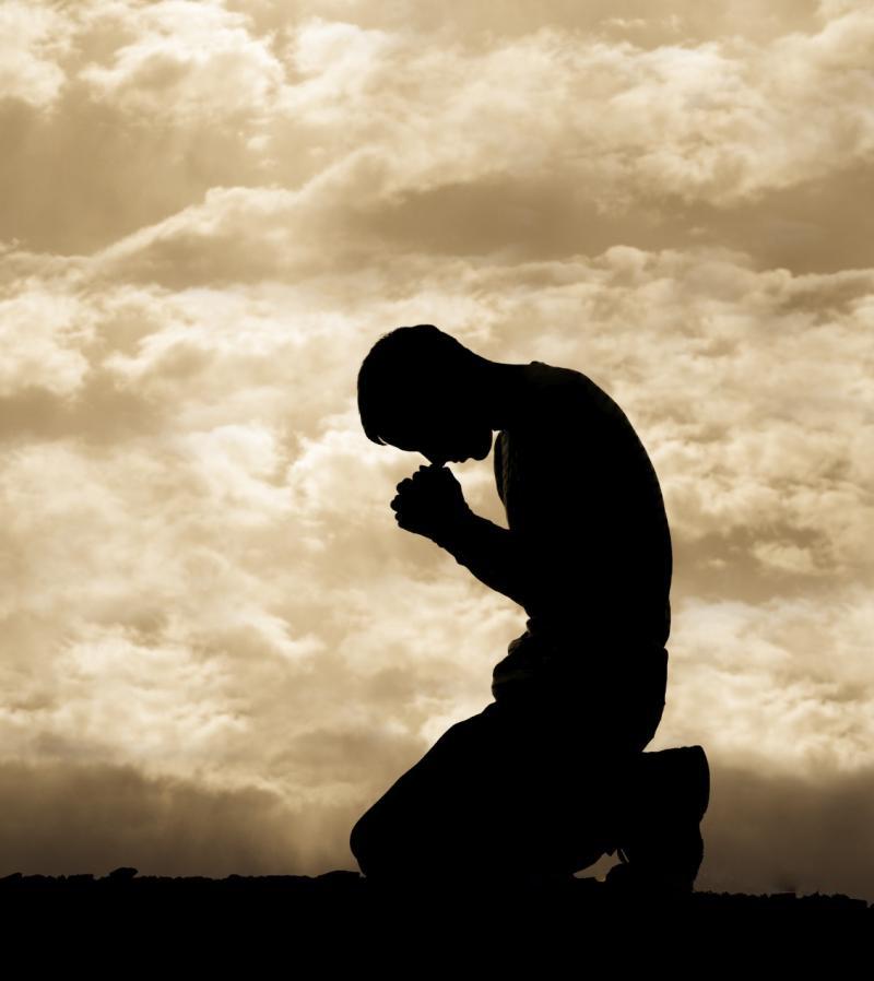 clamor a Deus