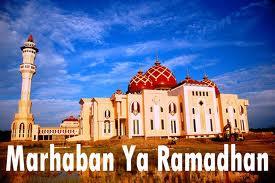 Puasa Ramadhan 2013 – Jadwal Awal Puasa Ramadhan 2013 Pemerintah dan Muhammadiyah