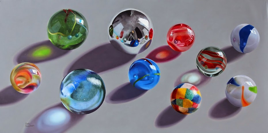 Marbles 10