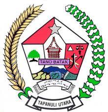 logo/lambang kabupaten tapanuli utara/taput