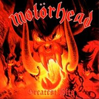 motörhead - greatest hits (2009)