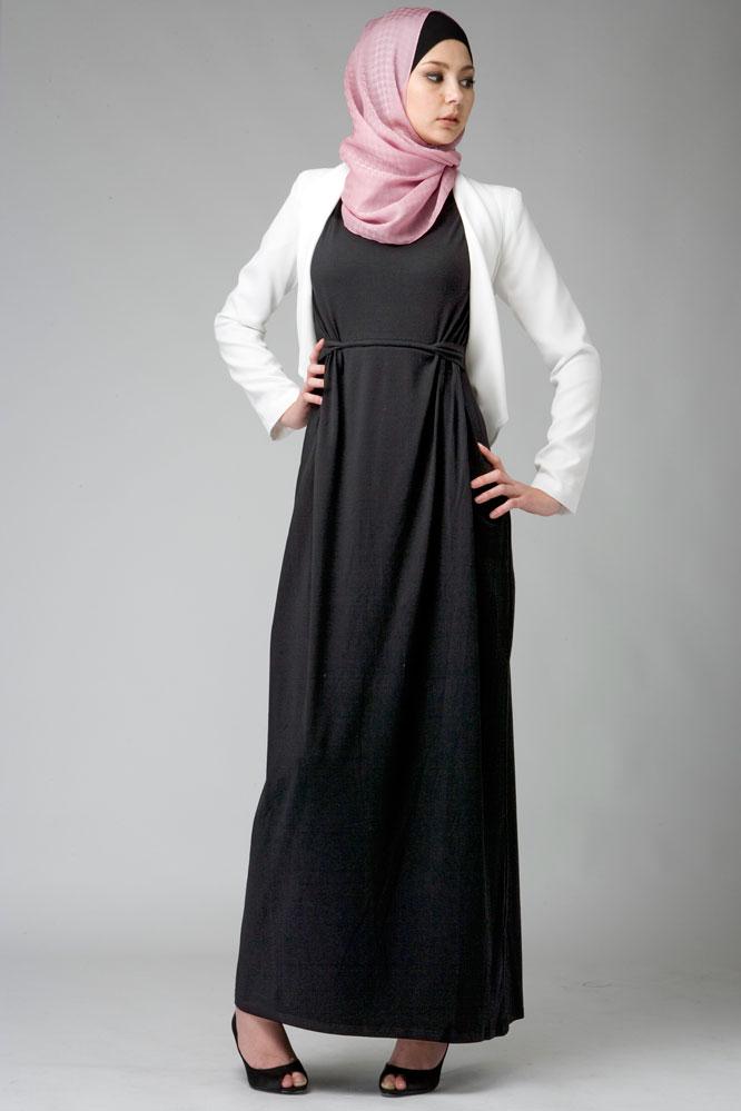 Hijab Style February 2012
