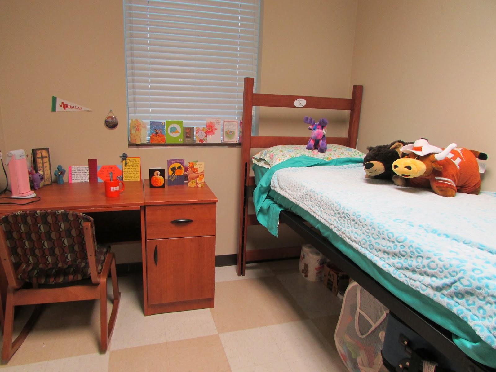EPPS Student Blog UT Dallas Dorms Are A Pleasant Surprise
