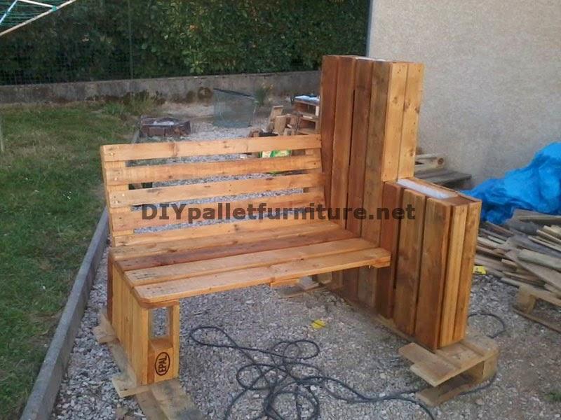 banco jardinera para tomar el sol de. Black Bedroom Furniture Sets. Home Design Ideas