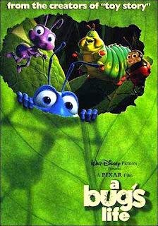 Ver online: A Bugs Life (Bichos, una aventura en miniatura) 1998