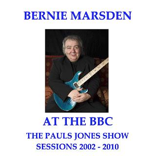 Bernie Marsden Going To My Hometown