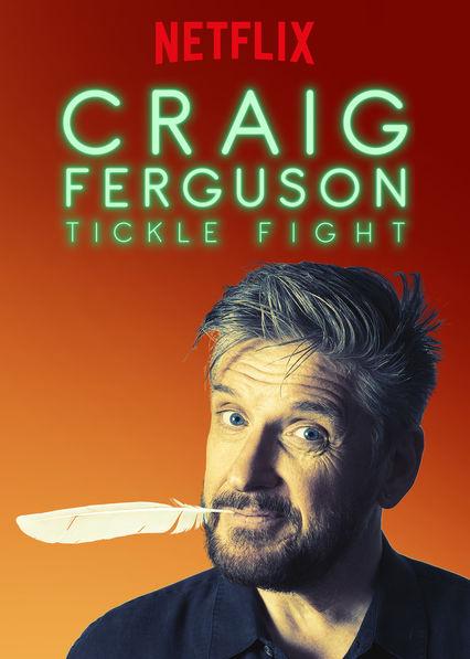 Craig Ferguson: Tickle Fight (2017) ταινιες online seires xrysoi greek subs
