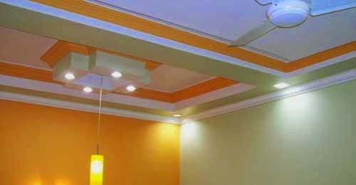 Desain Lampu Plafon Rumah Minimalis-blog kang miftah