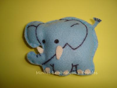 elefante-chaveiros-feltro-lembrancinha