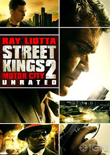 Watch Street Kings 2: Motor City 2011 DVDRip Hollywood Movie Online | Street Kings 2: Motor City 2011 Hollywood Movie Poster