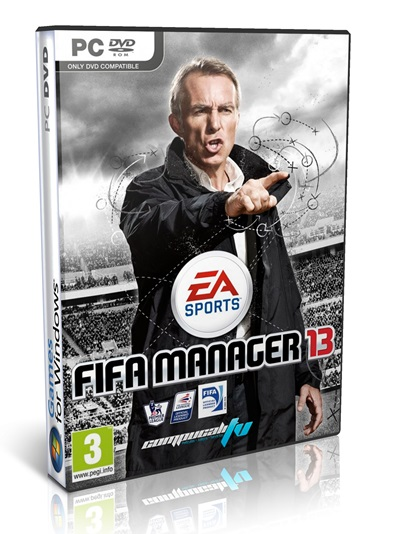 FIFA Manager 13 PC Full Español Reloaded Descargar 2012