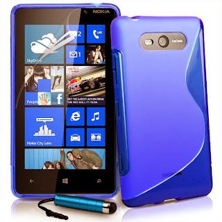 Harga Dan Spesifikasi Nokia Asha 502 Dual SIM