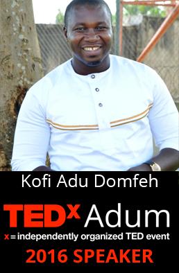 TEDxAdum
