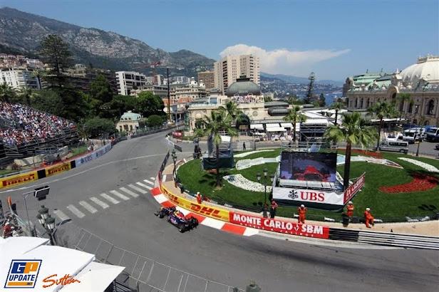 GP de Mónaco 2011: Alonso acaricia la victoria