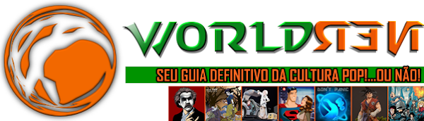 Worldren|Seu Guia Definitivo para a Cultura Pop