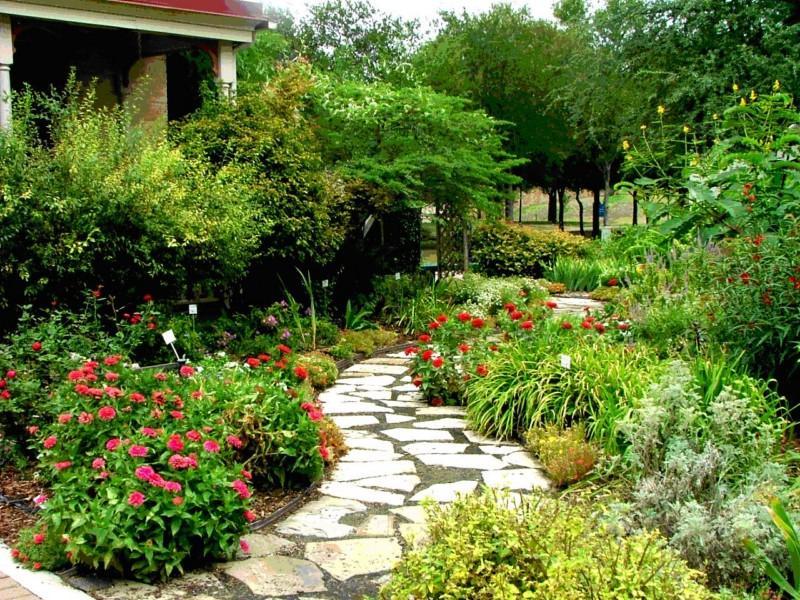 Arte y jardiner a jardiner a ecol gica for Jardin f