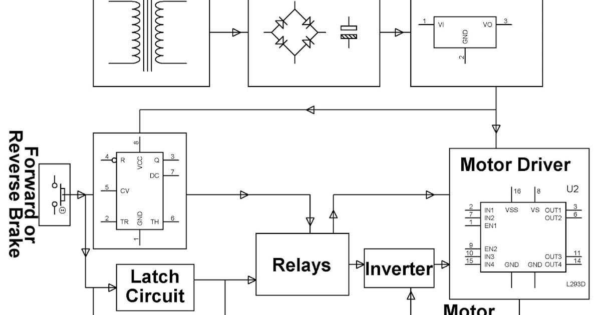 Atemberaubend 4 Draht Ac Motor Verkabelung Bilder - Elektrische ...