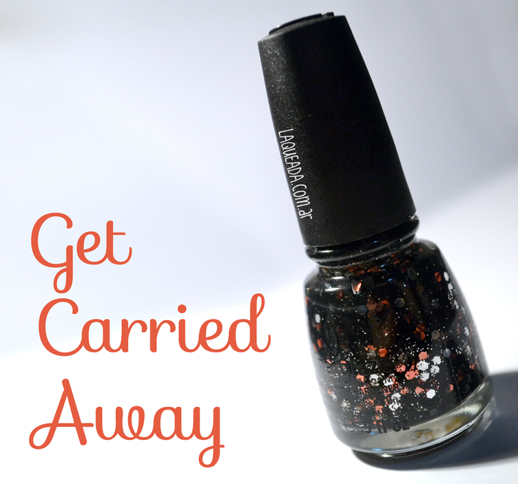 Get Carried Away - China Glaze