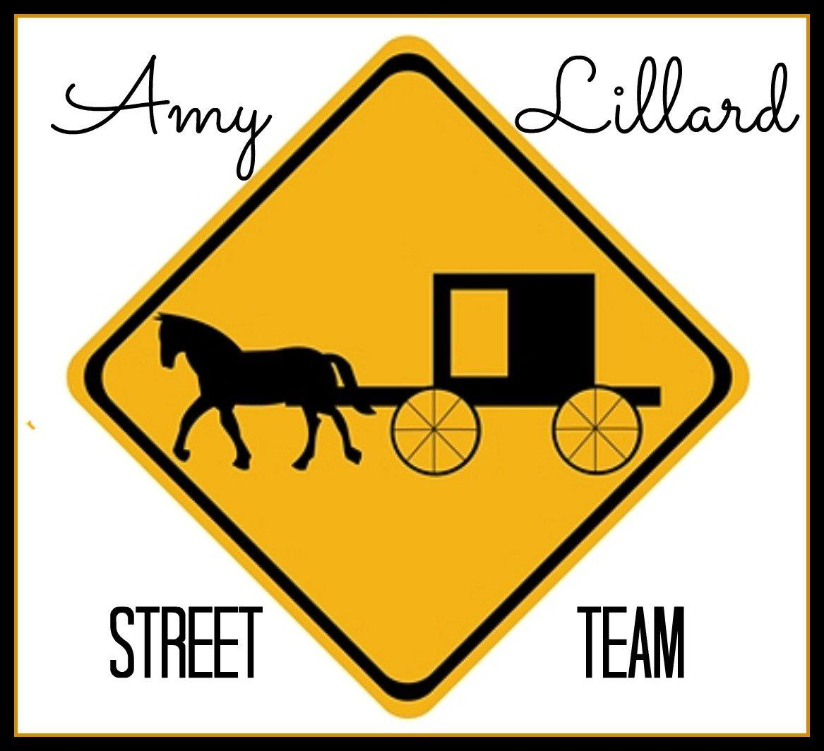 Amy Lillard Street Team