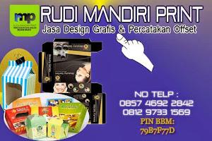 RUDI MANDIRI PRINT