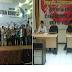Natal Bersama Relawan Jokowi