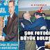Tayyip Erdoğan'ı da Fethullah Gülen'i de AYNI KADROLAR OYNATIYOR; Dünya Yahudiliği