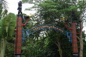4 Tempat Wisata di Kota Samarinda Kaltim