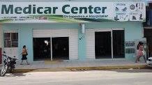 MEDICAR CENTER-PARCEIRO FILANTRÓPICO-APOIADOR DO NOSSO PROJETO ENA=ESPERANÇA NO AR