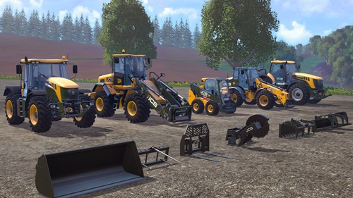 Farming Simulator 15 Gold - PC (Download Completo em Torrent)