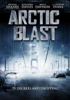 Thảm Họa Băng Tuyết - Arctic Blast