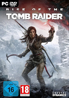 Download Rise of the Tomb Raider Steam Preload-3DM Free PC Game