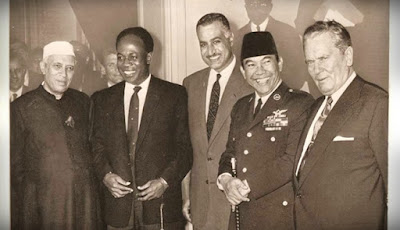 Pengaruh Besar Indonesia Yang Telah Mengubah Dunia
