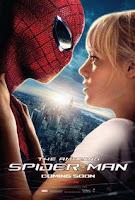 Amazing Spiderman Tops Box Office!