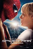 Amazing Spiderman Tops Box Office!