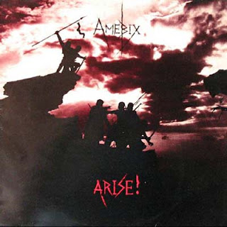 Amebix - Arise! (1985)
